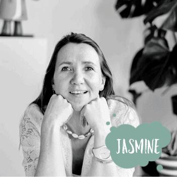 Jasmine Luycx