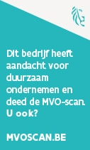 badge MVO-scan
